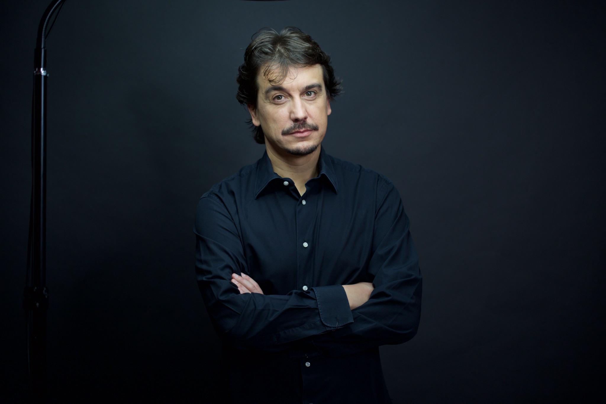 JAVIER VEIGA PRESENTARÁ A GALA DA PRIMEIRA EDICIÓN DOS PREMIOS GALICIA DE TURISMO